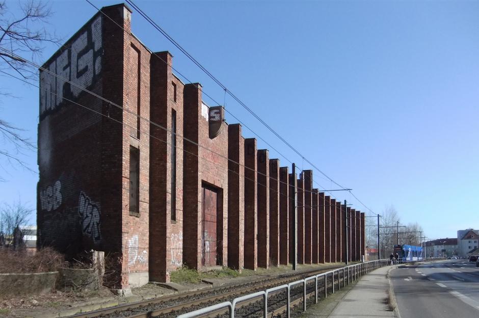Heinkel-Wand